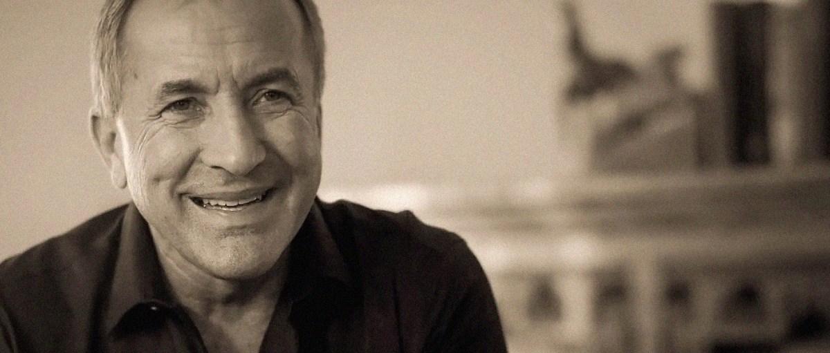 Michael Shermer (photo by Brian Dalton)