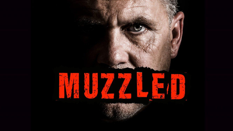 Muzzled