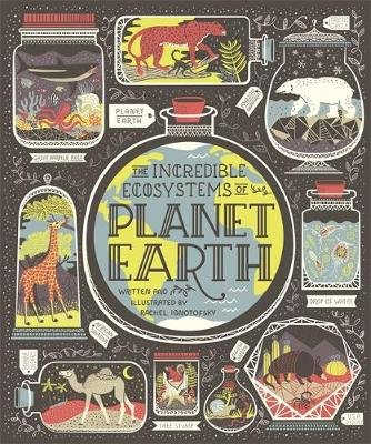 eco book for older kids