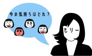 感情の分類