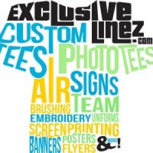 exclusive linez logo