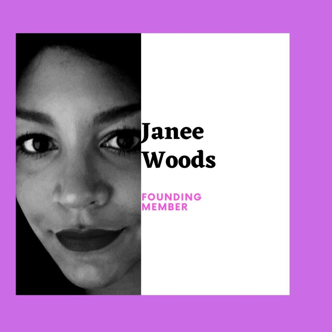 CT Black Women Janee Woods