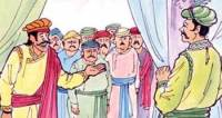 Birbal's Wisdom - Akbar Birbal Stories in English With MoralBirbal's Wisdom - Akbar Birbal Stories in English With Moral