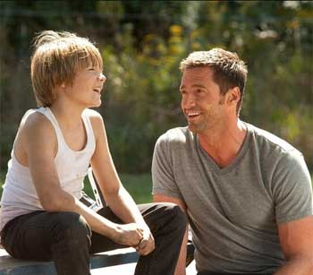 Heart Touching Conversation Father Son Short Stories