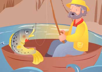 Fisherman-And-His-Wife-Moral-Story-for-Kids