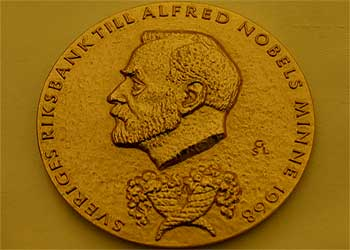 Story of Nobel Prize - Best Inspirational Short Stories