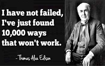 Thomas Edison Childhood Incident - Inspirational Stories for Kids