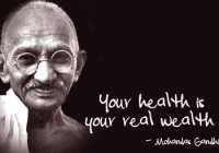 Health is Wealth Stories - Holy Man Wise Advice to Rich Man Moral Stories