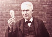 Short Stories on Confidence - Thomas Alva Edison Life Story Inspirational