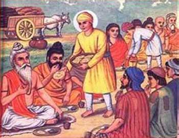 Stories of Guru Nanak Dev Ji - True Inspiring Stories about Doing Good