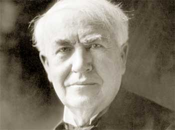 19 Inspiring Quotes by Thomas Edison - Quotes that Will Inspire Success