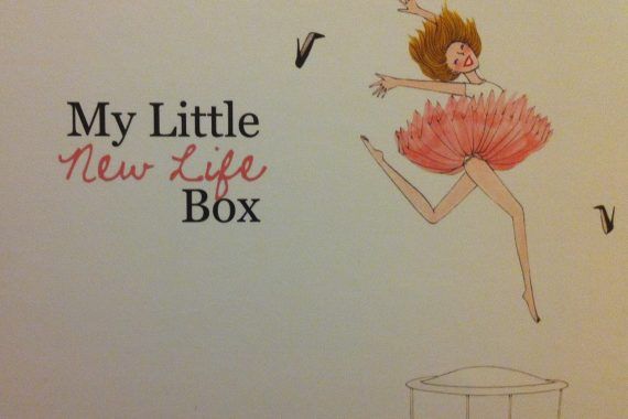 Ma Little New Life Box – Janvier 2013