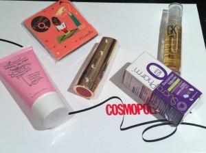 Cosmo Box 02-13