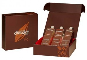 Sensation Chocolat