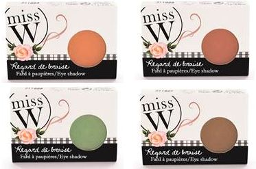 Miss W Paupière