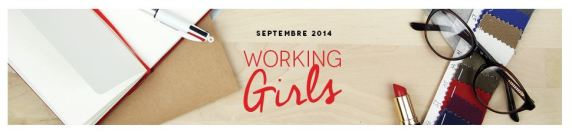 Birchbox Working Grils Mor&Mors
