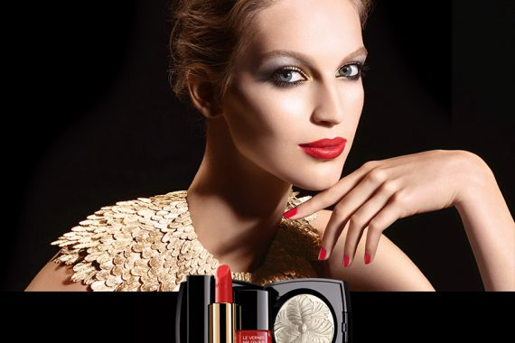CHANEL : Collection make-up Plumes Précieuses