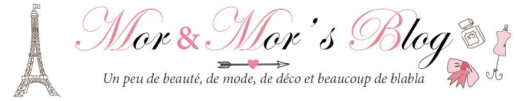Logo Morandmors