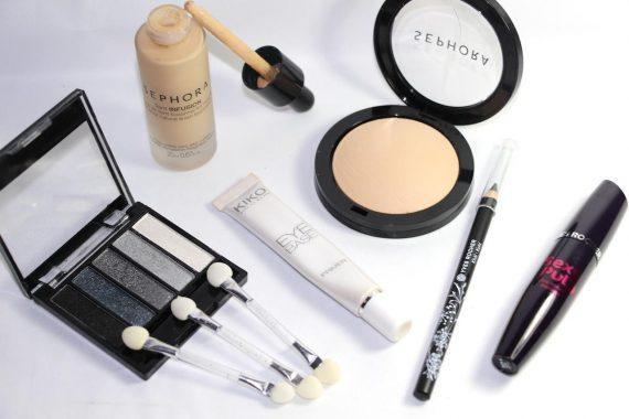 Une trousse Make-up pour moins de 50 €