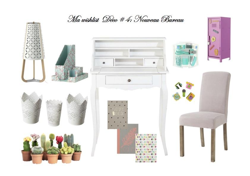 Wishlist deco 4 Nouveau Bureau Morsblog