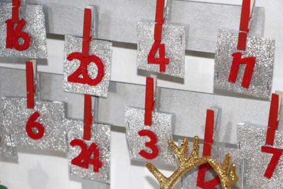 DIY : J-24 avant Noël