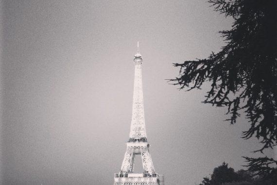 Vivons, vivons pour eux – Paris