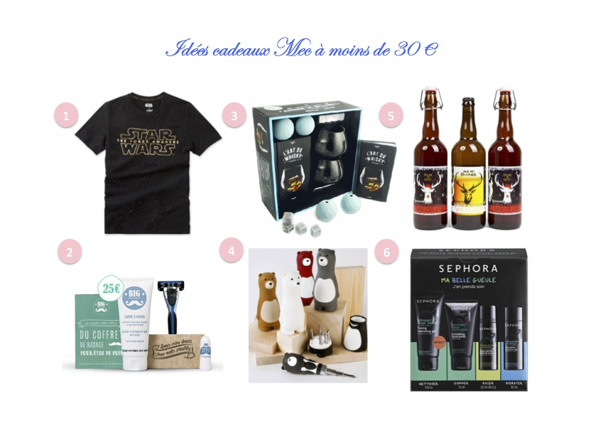 Cadeauxmoins30euros15mecs_Morsblog
