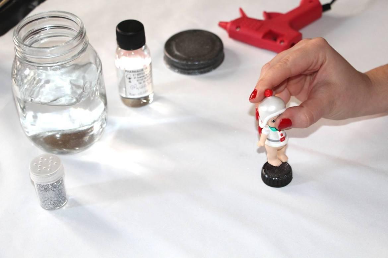 DIY Boule de Neige Morsblog 5