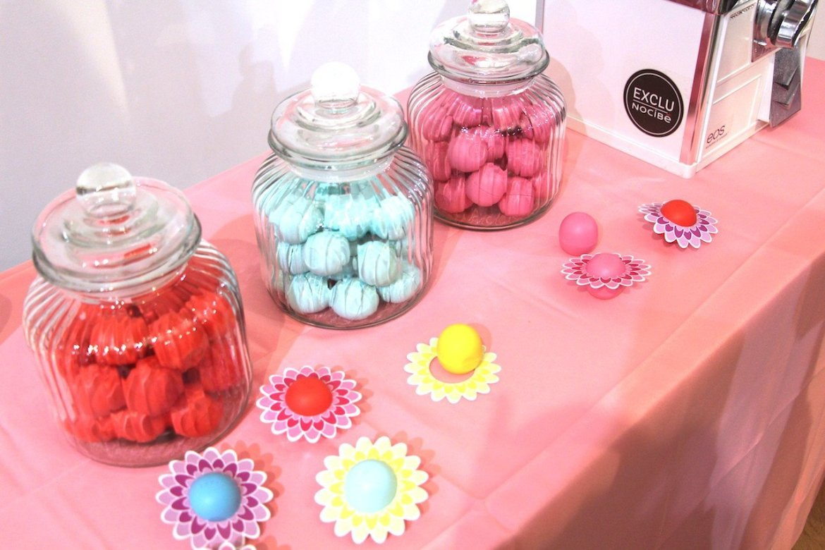 Poulette Candy Party-morsblog 23
