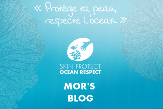 Skin protect Ocean respect‬ by Avène
