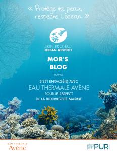 Morandmors blog #skinprotectoceanrespect