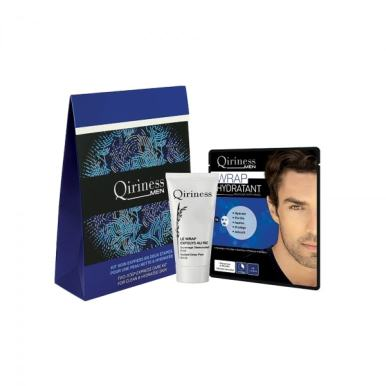 Kit hydratation homme – QIRINESS -min