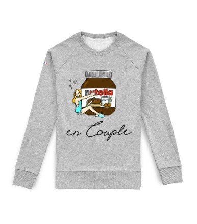 Sweat En Couple - COCORICO-min
