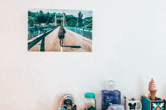 Myfujifilm : J'ai testé les » Posters prestige»
