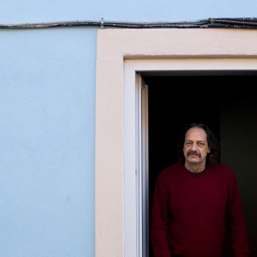 Stavros Stavrides é arquitecto, activista e professor da Escola de Arquitectura da Universidade de Atenas