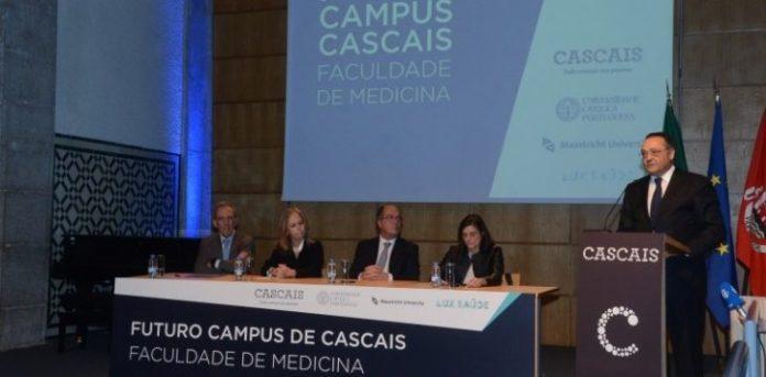 Cascais vai ter Campus Universitário e Faculdade de Medicina