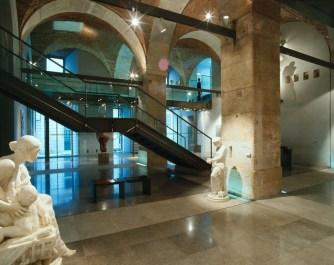 MUSEU NACIONAL DE ARTE CONTEMPORÂNEA DO CHIADO