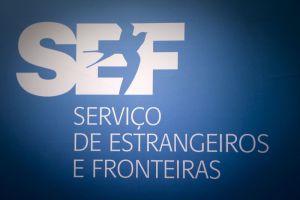 Sef - Morar em Portugal