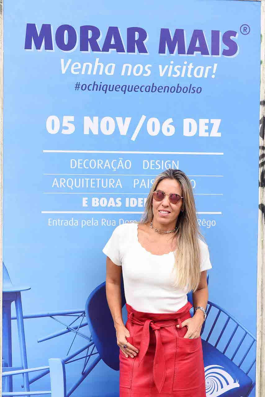Café da Manhã Morar Mais Rio 2020 - Sabrina Schuback