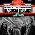 Blackcat Haulers