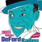 Homenaje a DeFord Bailey