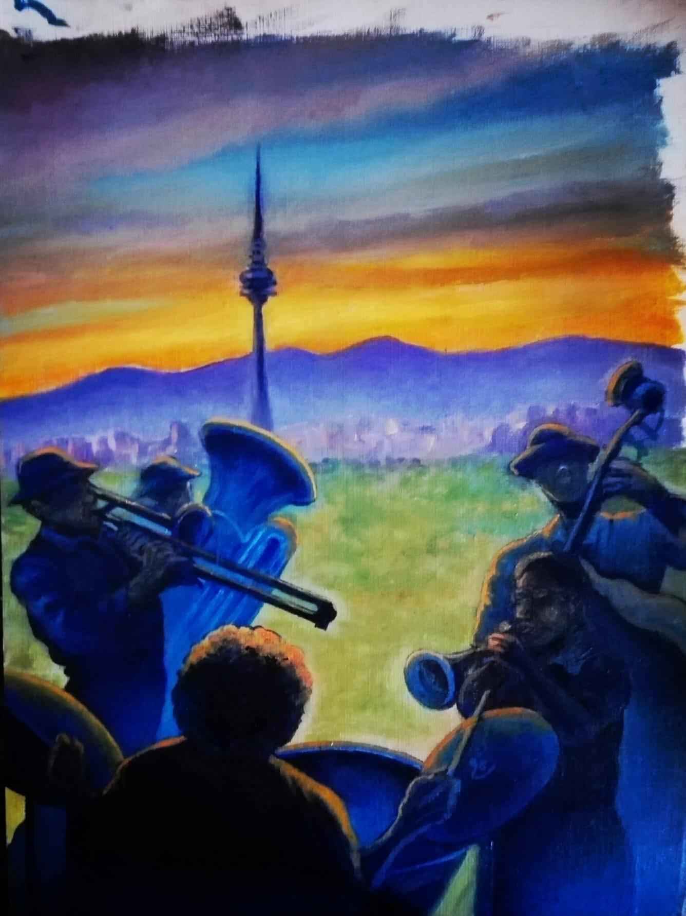 Ilustración de Óscar Herranz