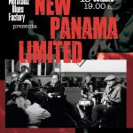 The New Panama Limited