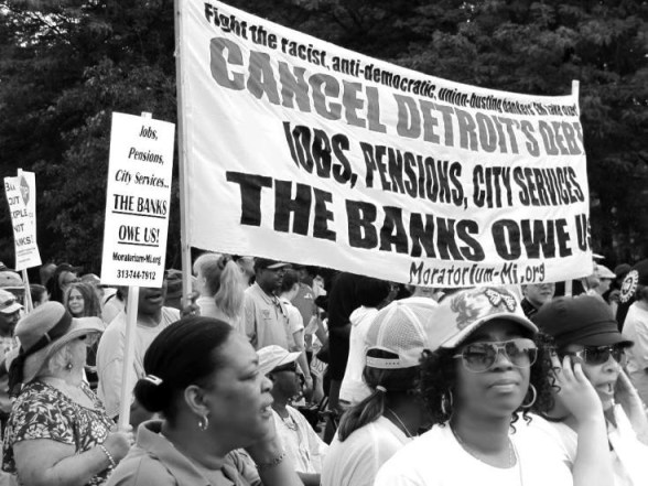 Cancel Debt banner
