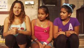 Hernandez sisters