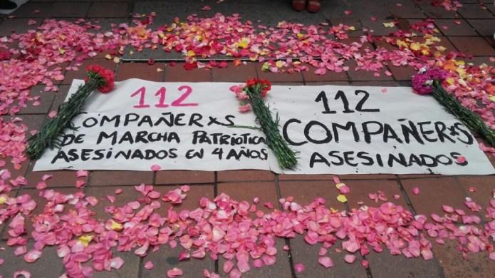 112 assassinations
