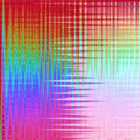 Colliding Wavelengths