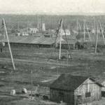 Historie těžby ropy