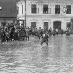 Regulace řeky Bečvy
