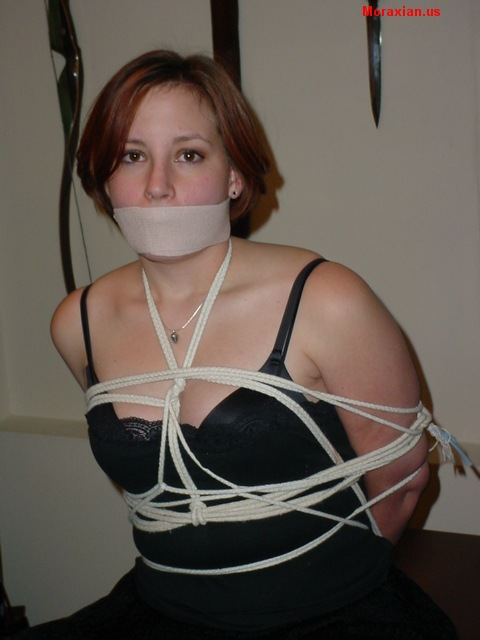 Naydra Tight Gag 2